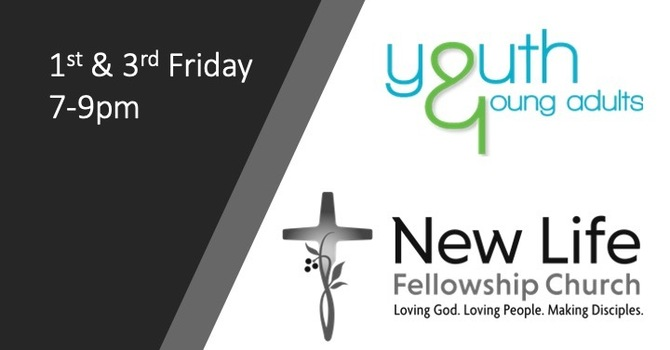 Youth & Young Adult Fellowship