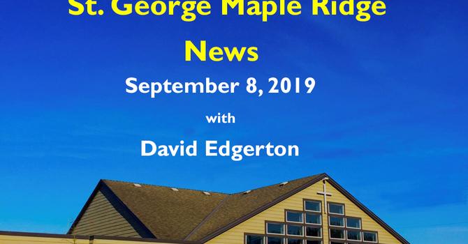 News Video - September 8, 2019 image