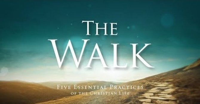 The Walk - Prayer (February 21, 2021)