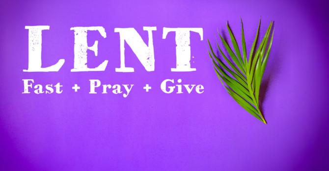 SALT Project's Bless This Mess Lenten Project