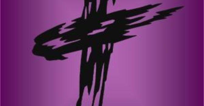 Ash Wednesday 2021 Worship