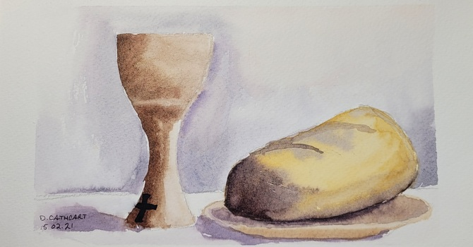 Lenten Devotional - Day 5 image