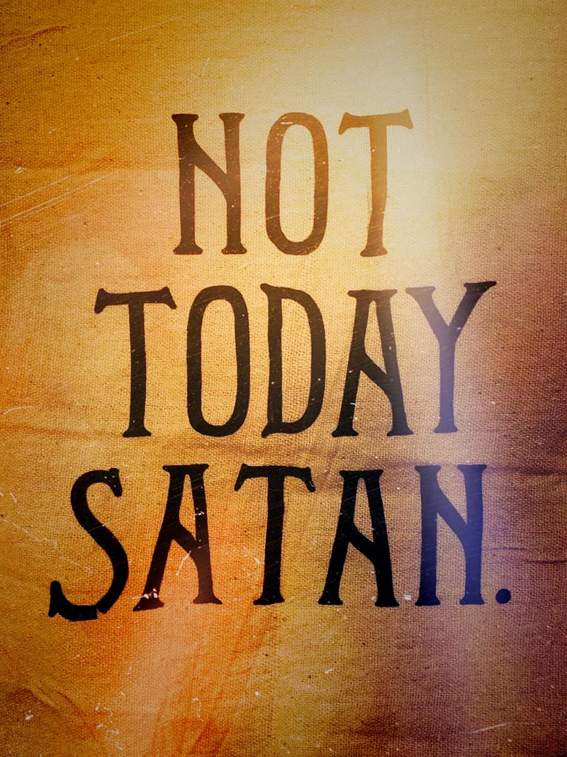 Satan Is Out To Destroy Your Faith