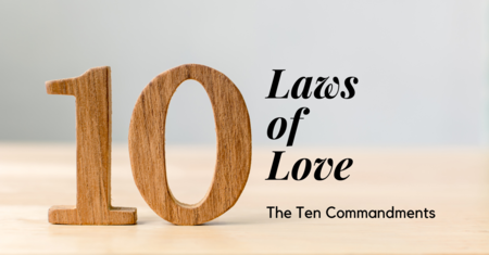 10 Laws of Love