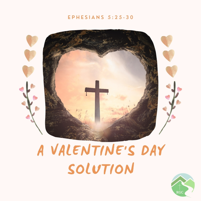 'A Valentine's Day Solution'