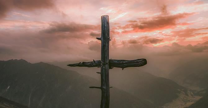 7 Sayings on the Cross - Words of Triumph