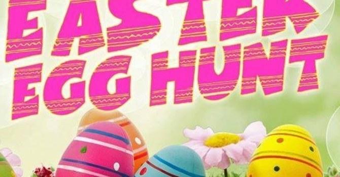 Food Truck Friday / Easter Egg Hunt