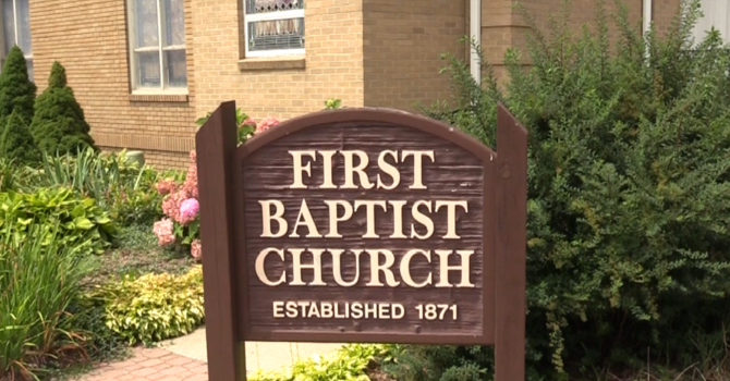 First Baptist Boone's 150th Anniversary Celebration! image