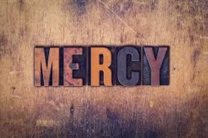 Go! Living In Mercy