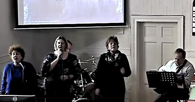 Music-Praise Band