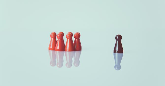 Men's Network - Leadership Through A Pandemic