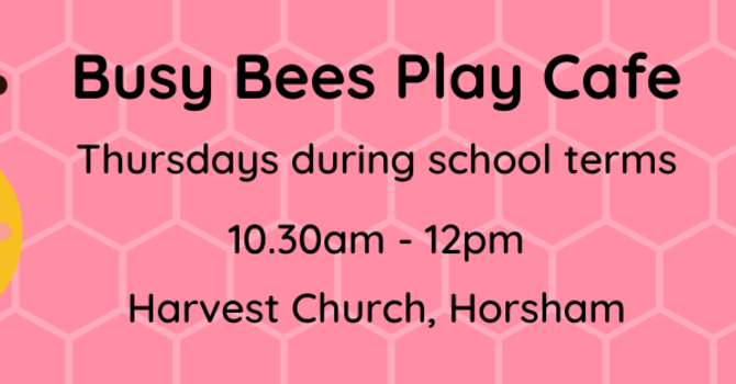 Busy Bees Play Cafe
