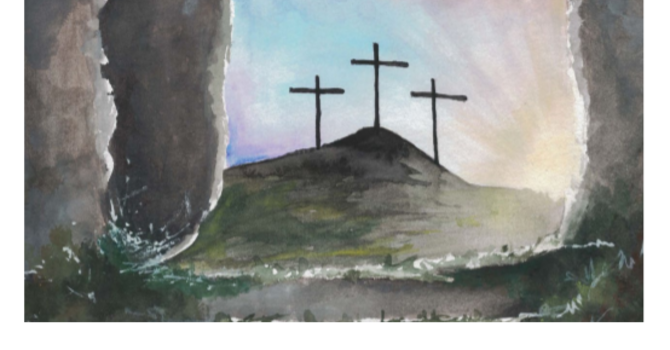 Lent Devotionals From St. Andrew's Hall, Vancouver image