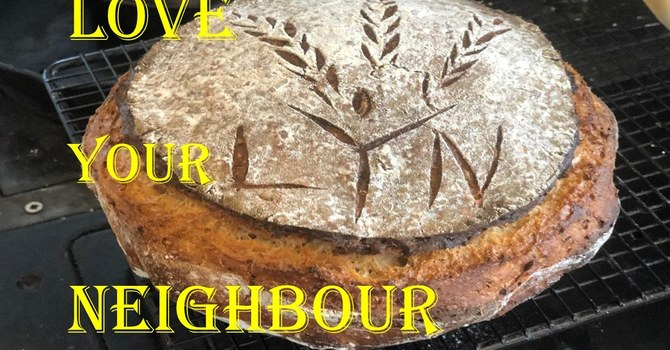 Love Your Neighbour (LYN) image