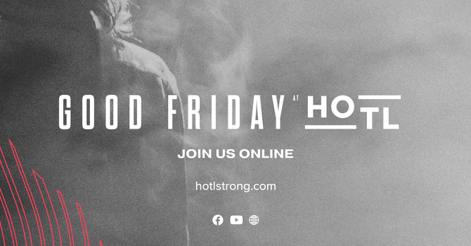 Good Friday Online