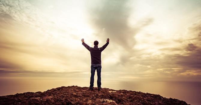 Delighting in Thankfulness, pt. 1