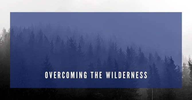 Overcoming the Wilderness