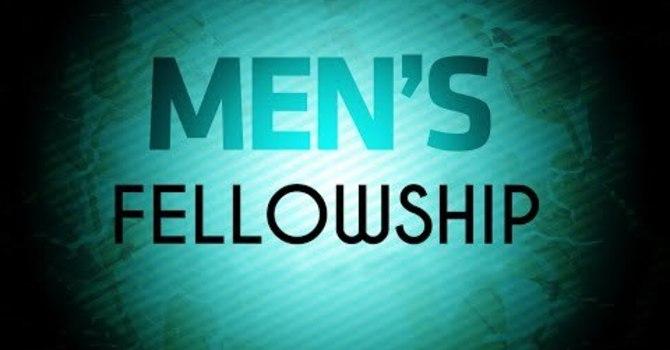 Men's Fellowship Meeting
