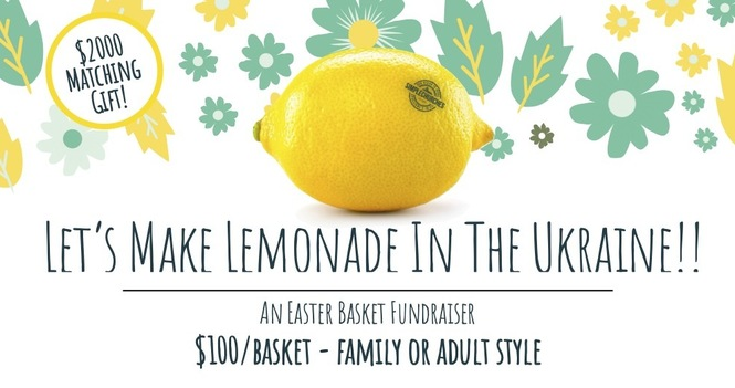 Easter Basket Fundraiser - Updated Totals!!!!