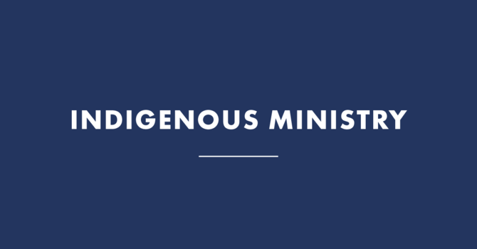 Indigenous History: Historical Overview - ONLINE