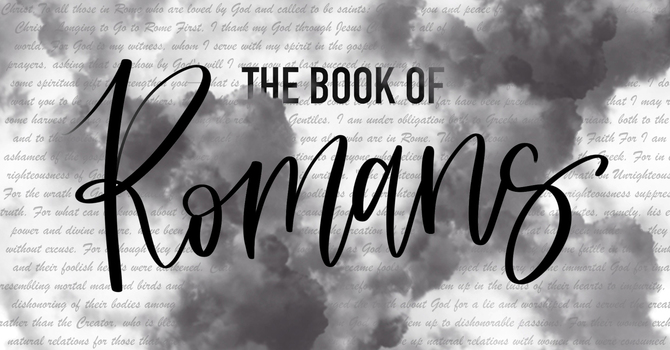 Romans 12:3-8
