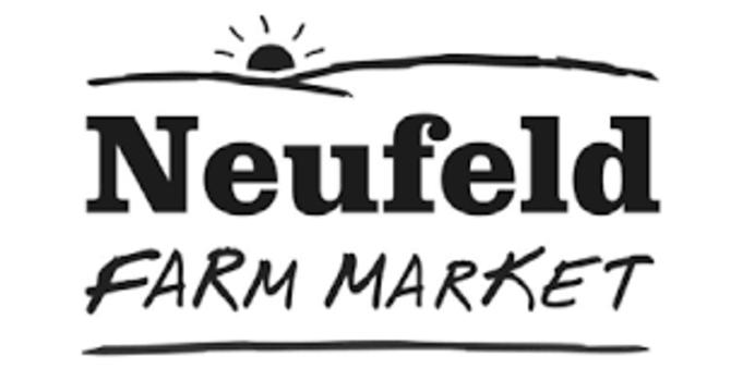 Neufeld farm delivery