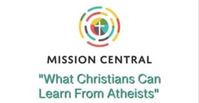 What Christians Can Learn From Atheists image