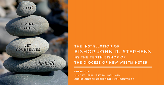 Installation and Seating of the 10th Diocesan