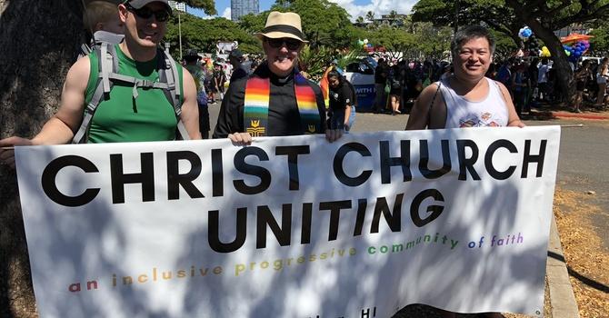 LGBTQI+ Inclusion