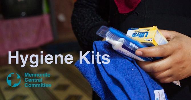 Hygiene Kits for Lent