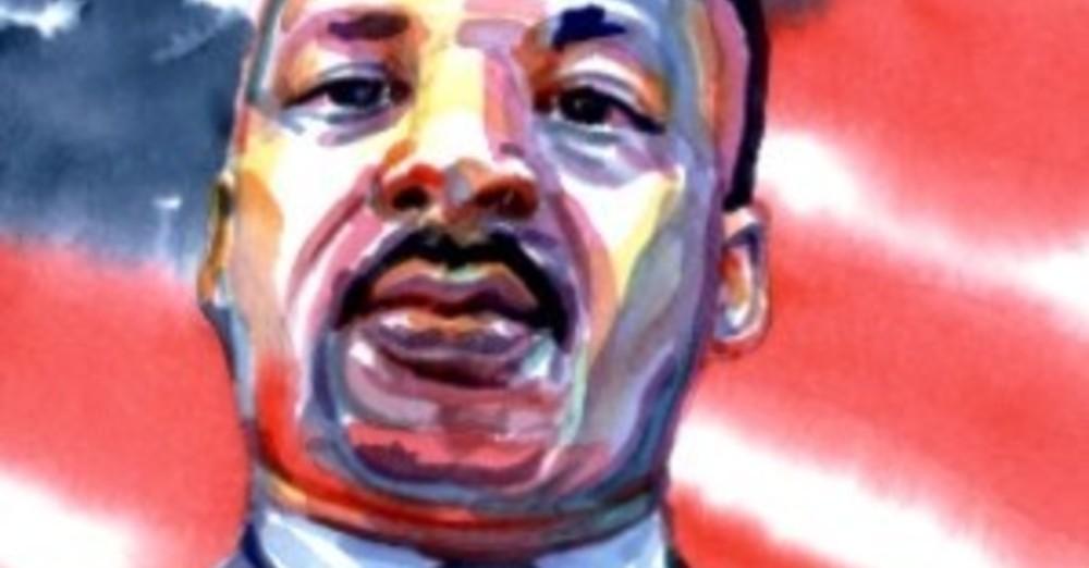 Epiphany and MLK