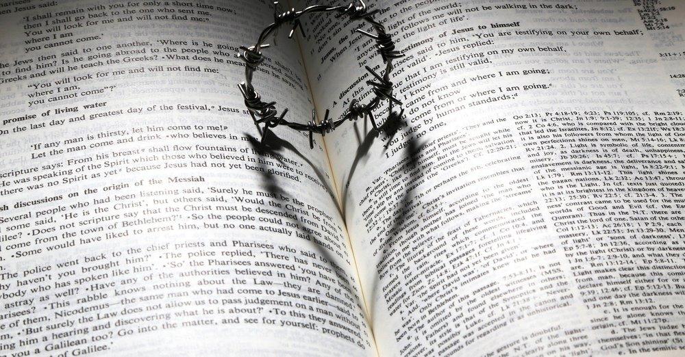 Prayer, My Heart