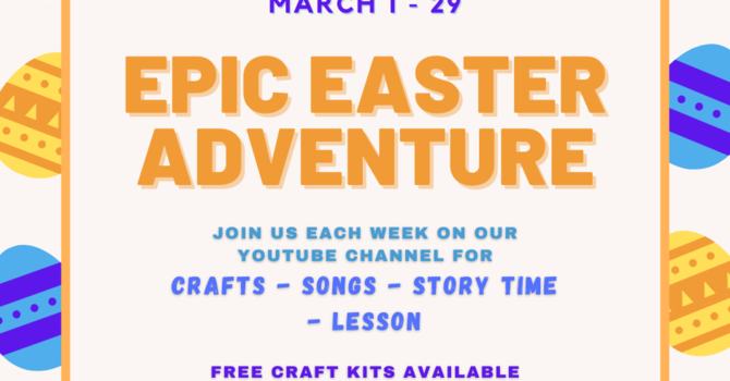 Chedoke's Epic Easter Adventure