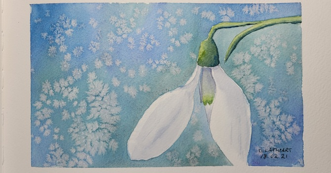 Lenten Devotional - Day 9 image