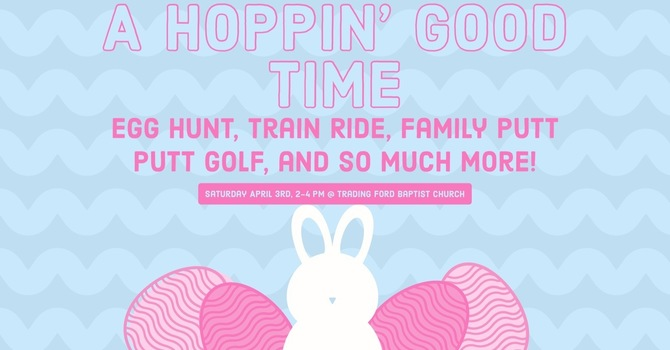 A Hoppin' Good Time