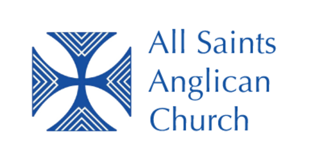 New All Saints Logo