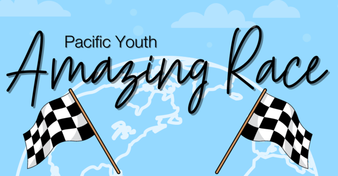 Pacific Youth Amazing Race