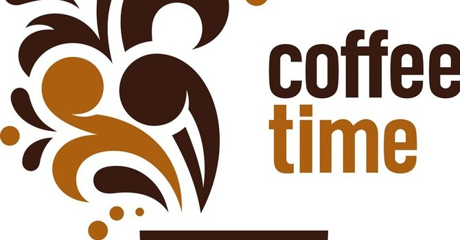 Online Coffee Time