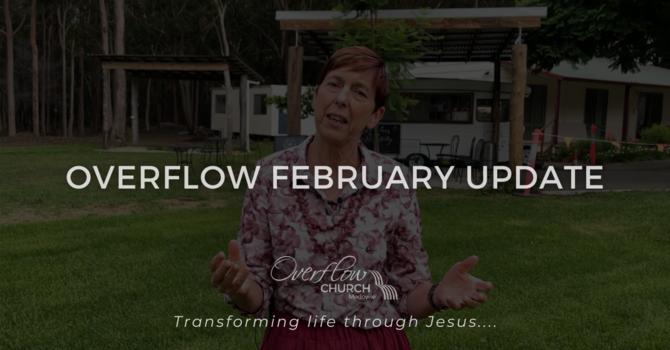 Overflow February Update image