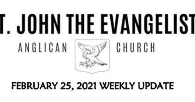 Update - Feb 25, 2021 image