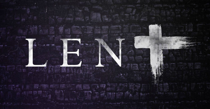 March Worship image