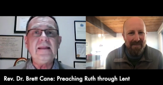 Midweek reflection video - 24 February image