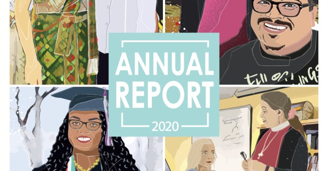 2020 Annual Report image