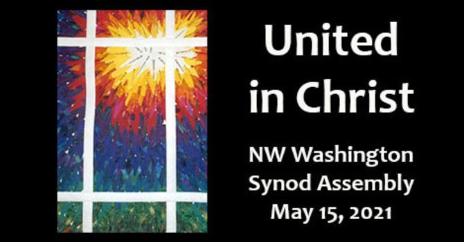 Synod Assembly 2021