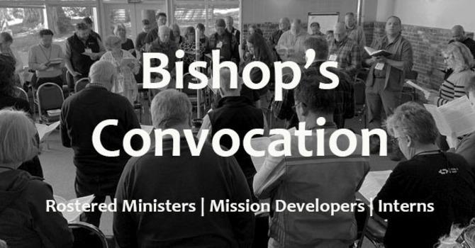 Spring Bishop's Convocation