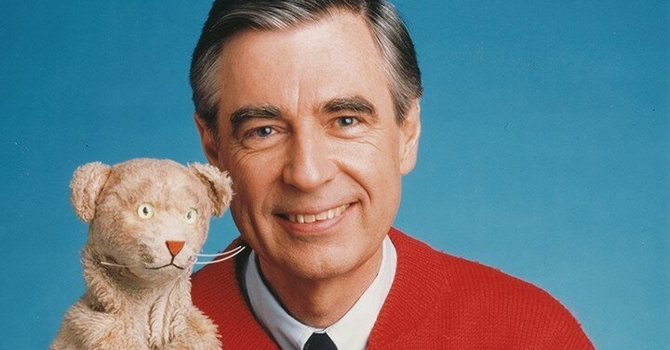 Fred Rogers on Forgiveness  image