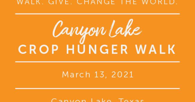 2021 Hunger Walk