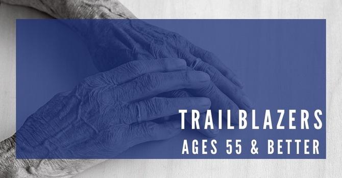 Trailblazers (55+): Church Yard Sale