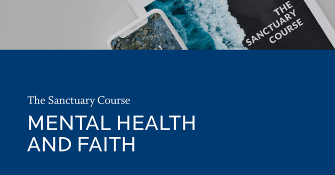 Sanctuary Mental Health Course