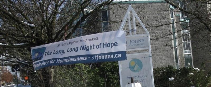 St. John's Sunday Service Broadcast February 28, 2021